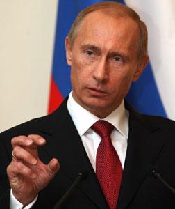Vladimir Putin. Click image to expand.