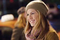 "Jennifer Aniston in ""Love Happens""."
