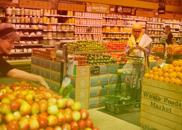 Detroit Whole Foods Market