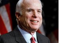 John McCain. Click image to expand