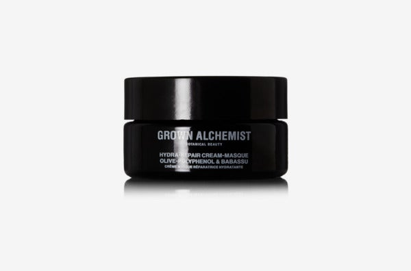 Grown Alchemist Hydra-Repair Sleep Masque.