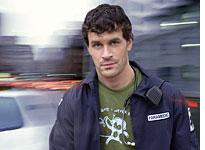 Tom Everett Scott in Saved.          Click image to expand.