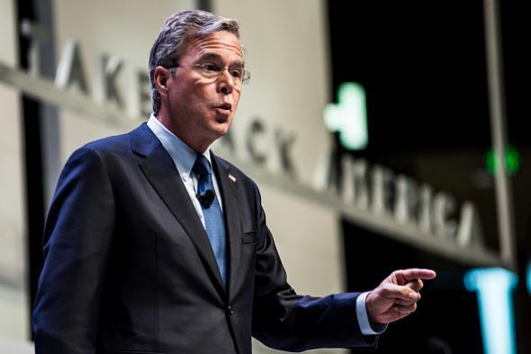 Jeb Bush South Carolina