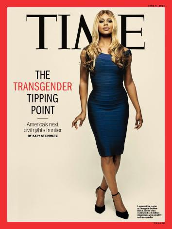 Is tranny who a Joan Rivers
