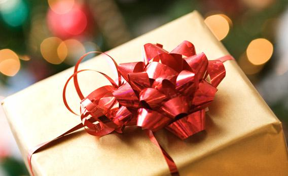 Gift-giving doesn't have to be difficult