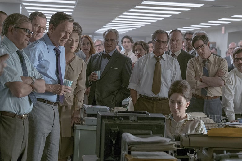 The Post.