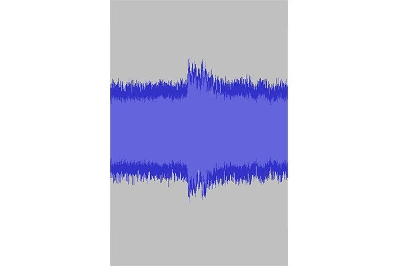 Astros sound wave
