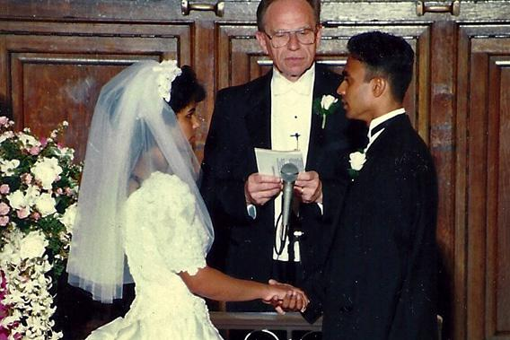 Arranged marriage in America: My parents moved here from India