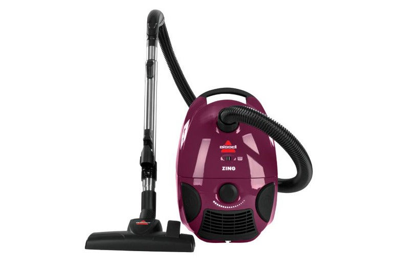 BISSELL Zing vacuum.