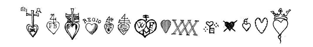 2 - rispaquot hearts 1065