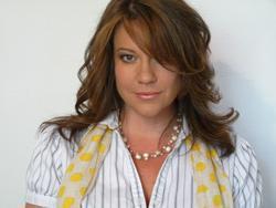 Author Alisa Valdes
