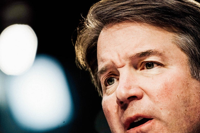 The Evidence Is Clear: Brett Kavanaugh Lied to the Senate Judiciary Committee