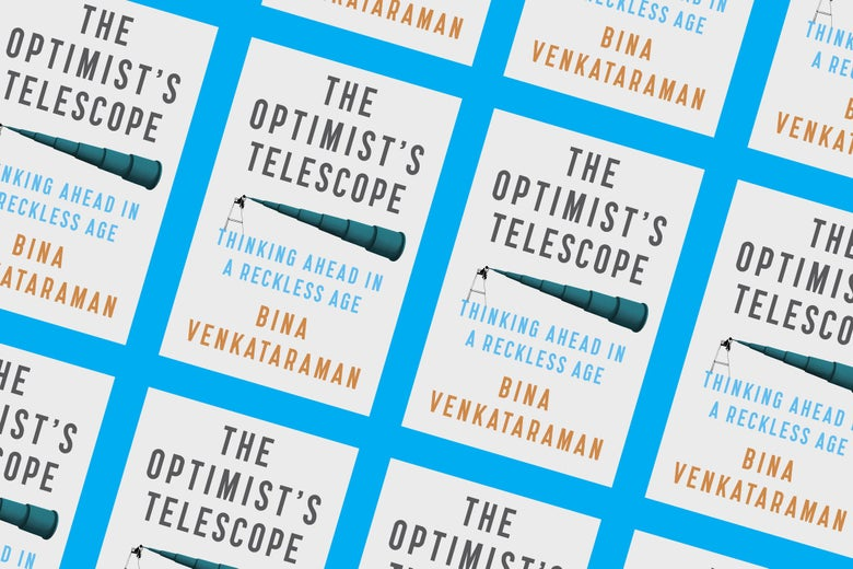 Join Us to Peer Through The Optimist's Telescope