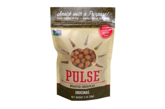 Pulse's Roasted Chickpeas.