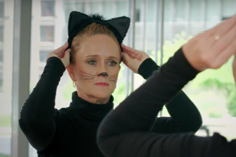 Samantha Bee's Cats Audition Proves She's a Jellicle at Heart