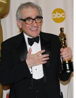 Martin Scorsese. Click image to expand.