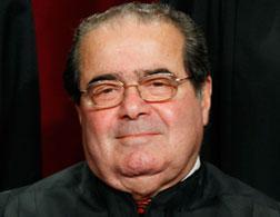 Antonin Scalia. Click image to expand.