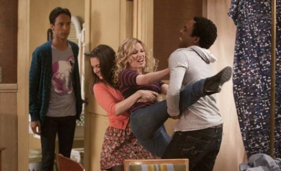 "Community ""Blade"" recap: Season 3, Episode 15 reviewed"