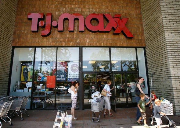 How T J  Maxx gets so cheap: It's not just Nordstrom and Macy's