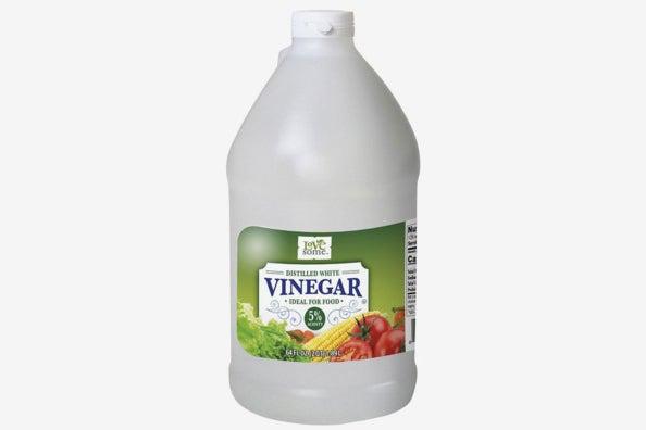 Lovesome White Distilled Vinegar