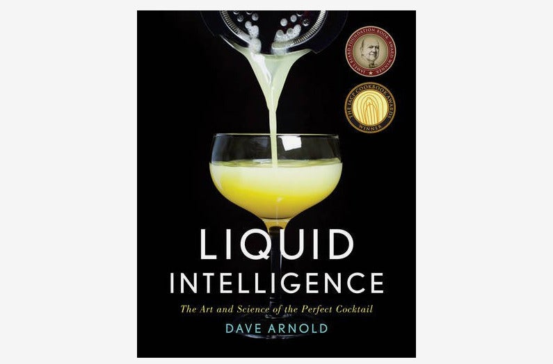 Liquid Intelligence.