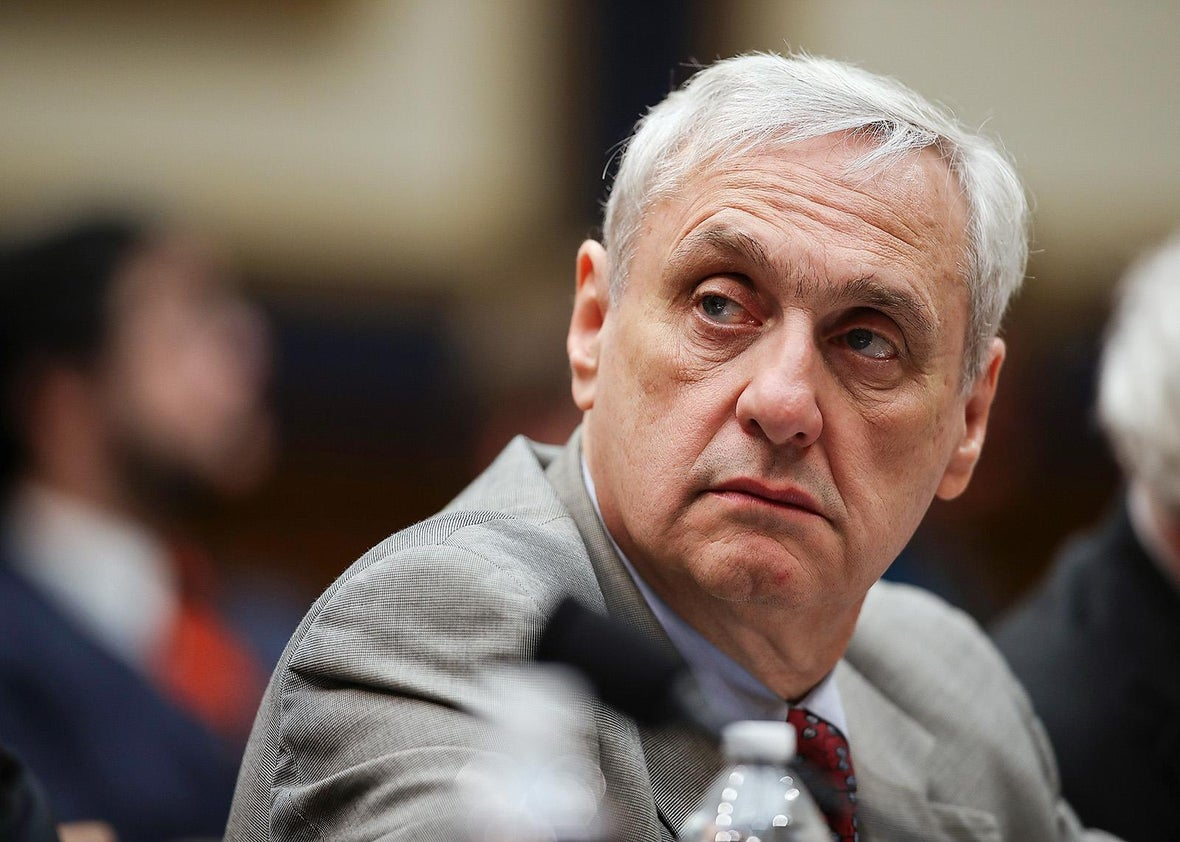 Ninth Circuit Appeals Court Judge Alex Kozinski