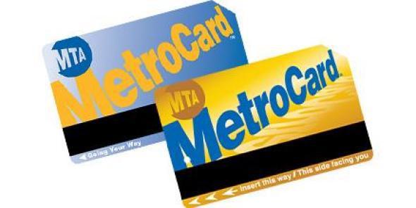 MTA MetroCard turns 20
