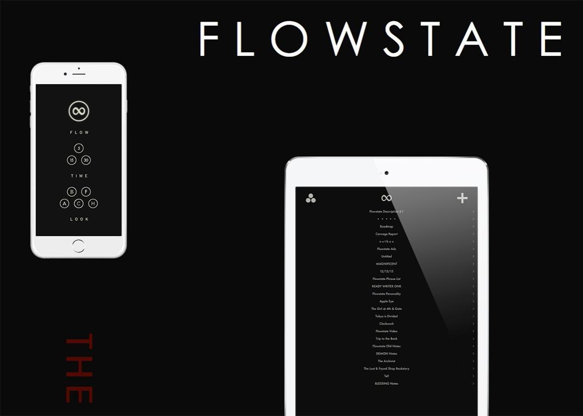 flowstate.