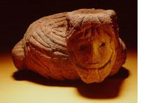 The Aztec deity Quetzalcoatl