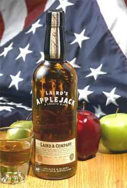 Laird & Company is America's first commercial distillery and the producer of most of its applejack