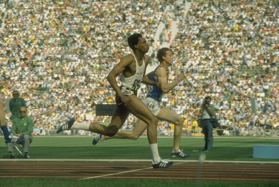 3902001P MUNICH OLYMPICS 1972