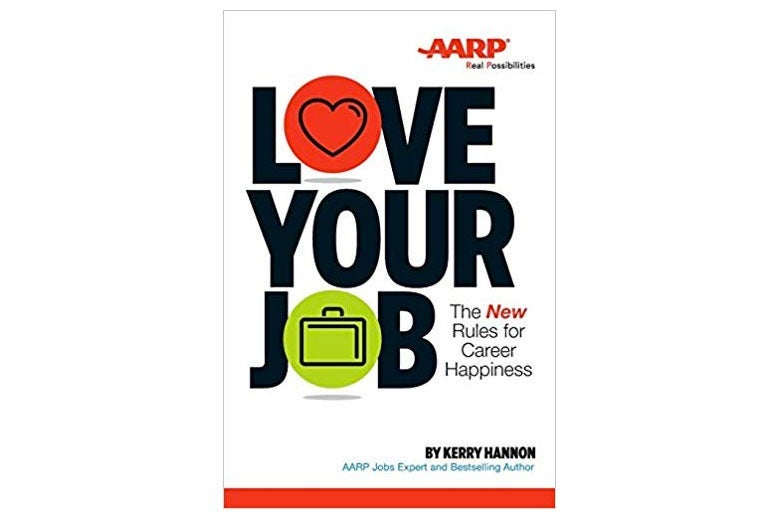 Love Your Job book cover