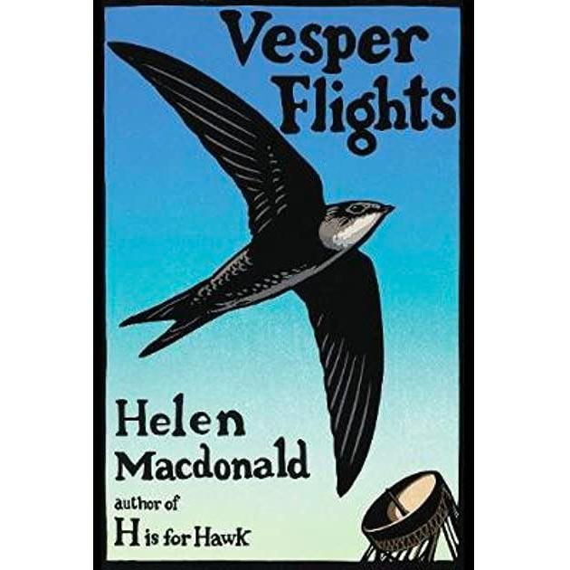 Vesper Flights cover