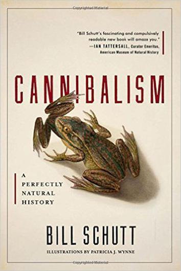 cannibalism.