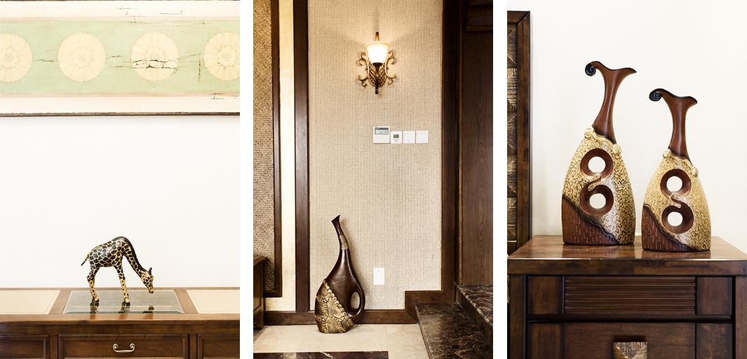 Little Italy, Moscow, Russia, 2009; Sheshaun Yinhu Noble Villa, Shaghai, China, 2009; Southridge Bangalore, India 2009