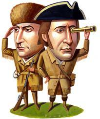 why lewis and clark don t matter and never did