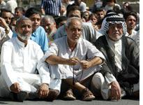 Iraqi men. Click image to expand.