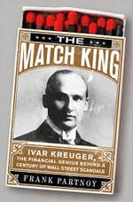 The Match King by Frank Partnoy.
