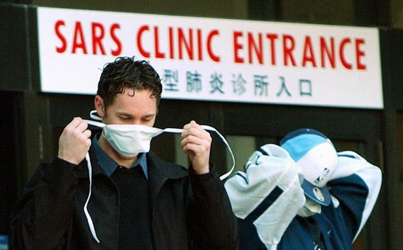 SARS Clinic Toronto
