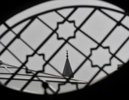 Swiss minarets. Click image to expand.