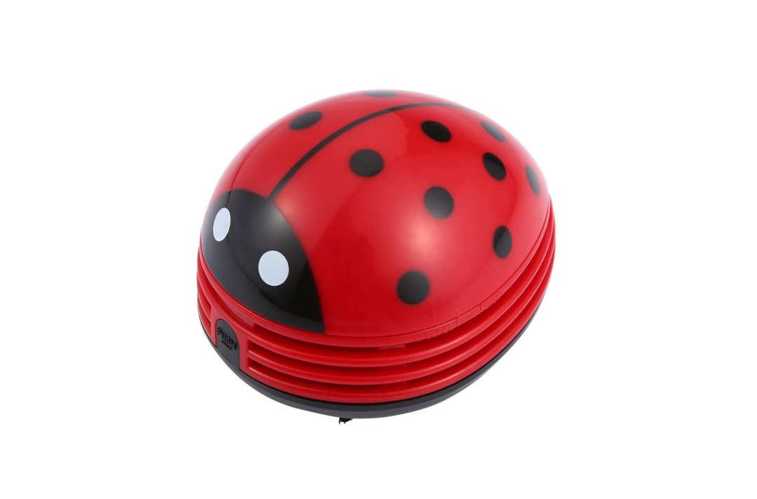 niceeshop ladybug-shaped vacuum.