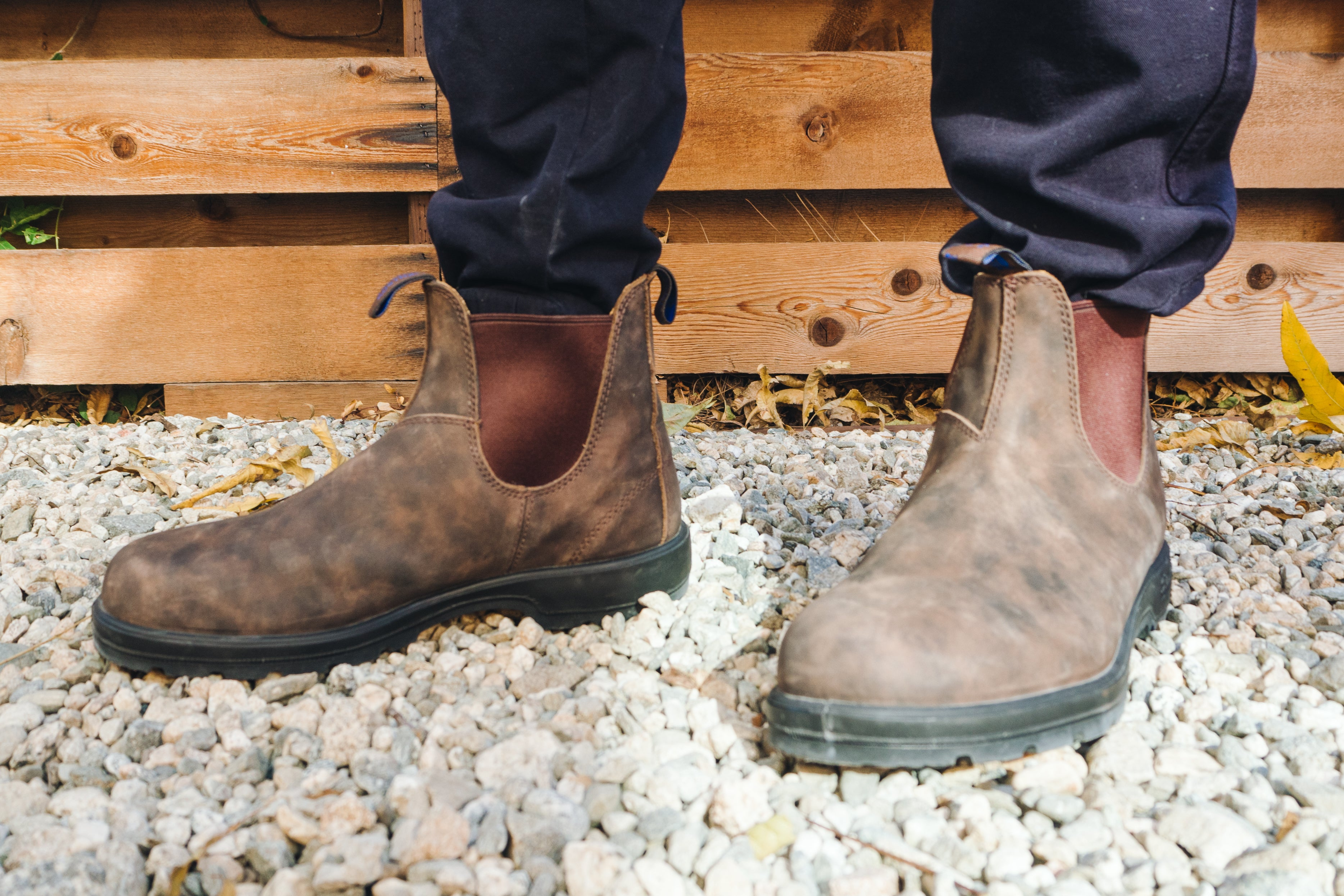 Blundstone Thermal Boot