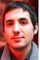 Kevin Rose. Click image to expand.