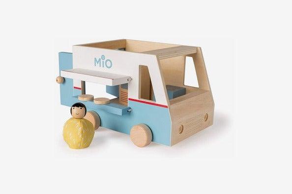 MiO Food Truck Vehicle