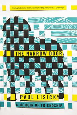 The Narrow Door Cover.