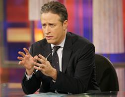 Jon Stewart. Click image to expand.