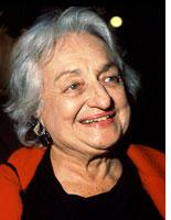 Betty Friedan. Click image to expand.