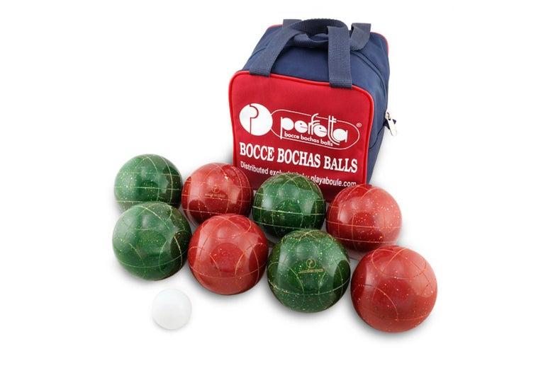 Perfetta Club Pro Bocce Ball Set