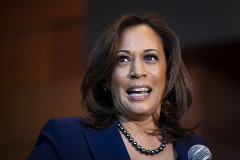 Kamala Harris Indian American Identity Is Finally In The Spotlight