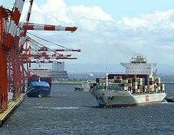 Learn to trade and your cargo ship will come in. Click image to expand.